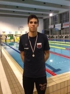 ricca massarosa: 14 medaglie e ottimi crono - Nuoto Club 91 Parma