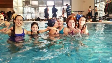 Qualifiche CRCP: 2^ fase - Nuoto Club 91 Parma