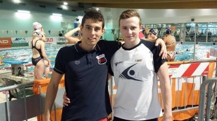 sassuolo ai ranisti - Nuoto Club 91 Parma