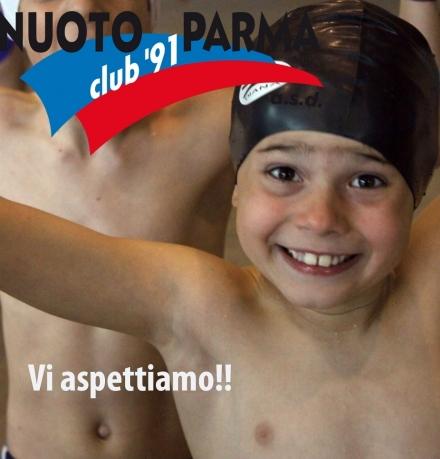 Continuano le iscrizioni!! - Nuoto Club 91 Parma