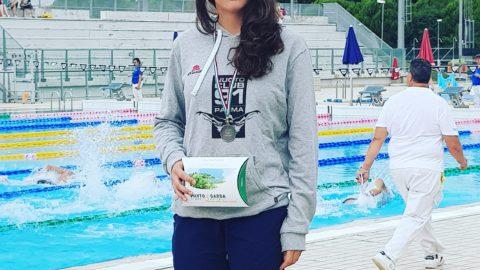 Campionati Italiani UISP- Riccione 2018