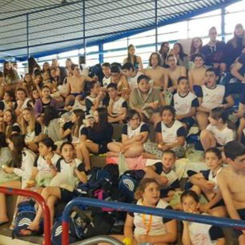 3° Camozzi Swim Cup – Brescia 05.05