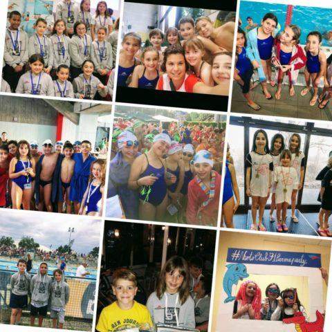 A genitori e atleti delle categorie esordienti (C-B-A)  (alcune foto in allegato)